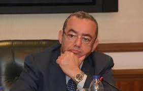 وزير الطيران المدنى