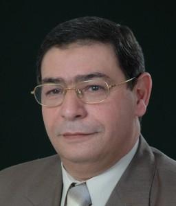 رئيس الشعبة العامة للحاسبات الالية والبرمجيات