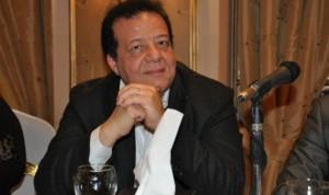 عضو جمعيتي مستثمري مرسى علم وجنوب سيناء