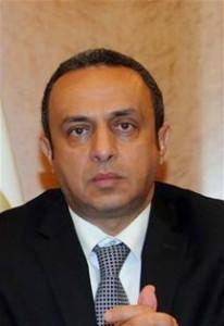 الامين العام لاتحاد المصارف العربية