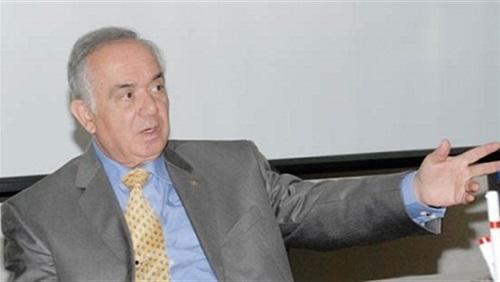 رئيس المجلس التصديري للصناعات الغذائية