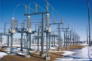 محطات توليد الكهرباء