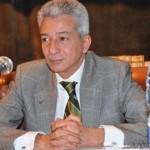 علاء عز أمين عام مجلس الأعمال المصري