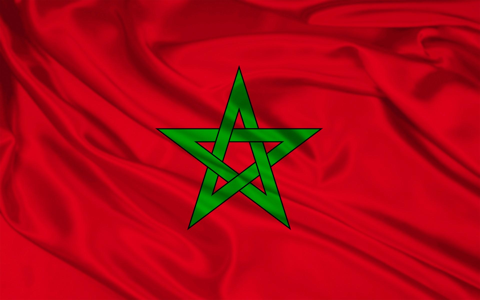 المغرب. «