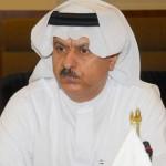 الأمين العام لإتحاد غرف دول مجلس التعاون الخليجي