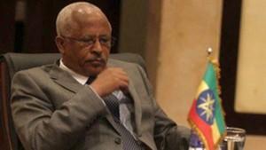 اليماهو تيجنو وزير المياه والطاقة الاثيوبي