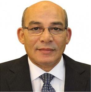 عبدالمنعم البنا رئيس مركز البحوث الزراعية