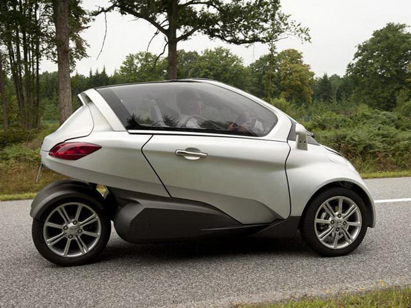 طرح سيارة ثلاثية العجلات للشباب بسعر يتراوح بين 20 و30 ألف جنيه