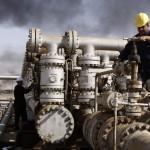 البترول - صورة ارشيفية