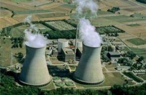 الانتشار النووي