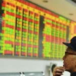 الأسهم الصينية