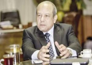 رئيس المجلس التصديري للجلود