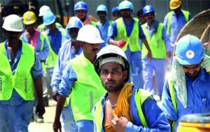 أجور العمال