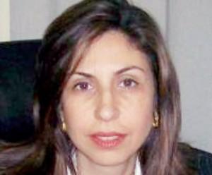 ماجدة السبع رئيس مجلس إدارة ساميت