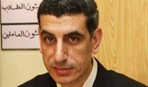طارق الحصري مستشار وزير التخطيط