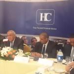 """HC"" ترسم ملامح الاقتصاد المصرى بعد 3 أشهر من التعويم"