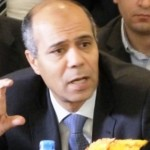 طارق عبد البارى العضو المنتدب لشركة مصر للمقاصة