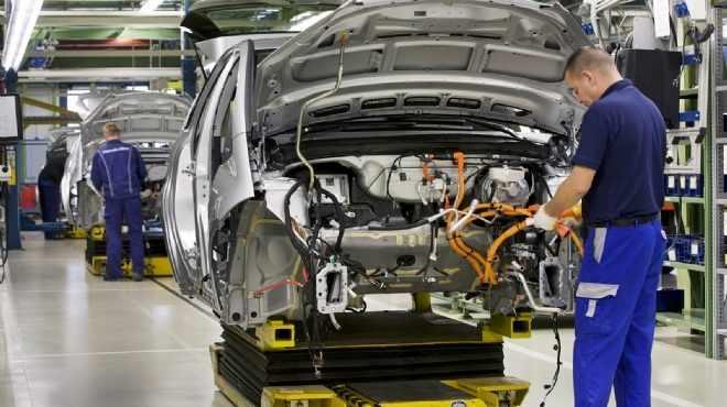 نتيجة بحث الصور عن شركة صناعة السيارات