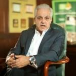 معز الشهدى المدير التنفيذى العضو المنتدب لبنك الطعام المصرى