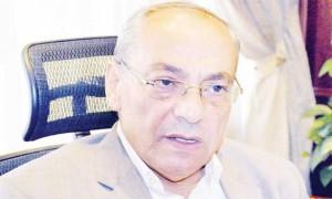 سمير حسن رئيس الشركة المصرية العامة للسياحة والفنادق إيجوث