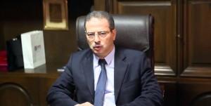 المهندس جابر دسوقى رئيس الشركة القابضة لكهرباء مصر