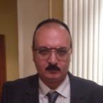 هشام صابر رئيس مجلس إدارة الشركة الدولية للصناعات الطبية