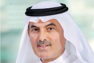 الشيخ عبد العزيز الغرير مسئول الموارد والاستثمار بمجموعة الغرير الإماراتية