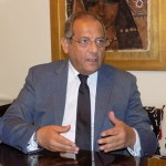 عماد الشلقانى الشريك الرئيسى بمكتب الشلقانى للاستشارات القانونية