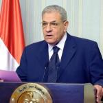 إبراهيم محلب رئيس مجلس الوزراء