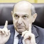 عادل عبدالحليم رئيس الشركة القابضة للأدوية