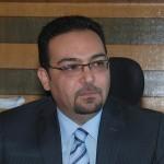 أيمن ياسين رئيس تمويل الشركات بالبنك الأهلى المصرى