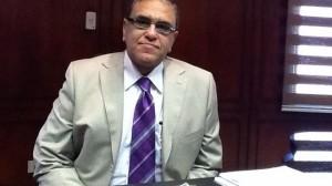 خالد عبدالبديع رئيس الشركة القابضة للغازات إيجاس