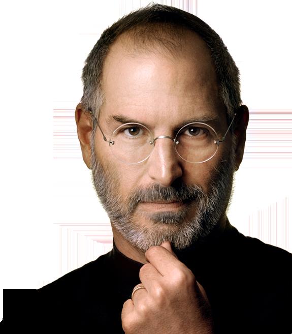 كلمات المخترع «ستيف جوبز» الأخيرة مالك شركة «آبل»