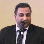 مدير القطاع التجارى بشركة كولدويل بانكر مصر للتسويق والتطوير العقارى