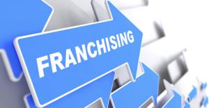 مبادرة, إرادة, قانون الامتياز التجاري, الفرانشايز
