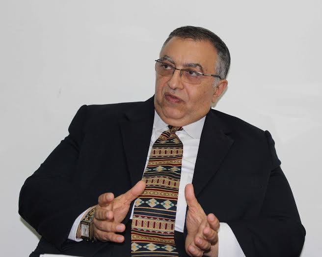 ناصر فؤاد