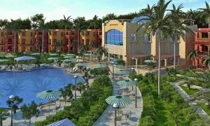 الفنادق