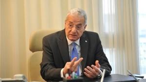 رئيس شركة المقاولون العرب
