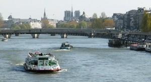 النقل النهري