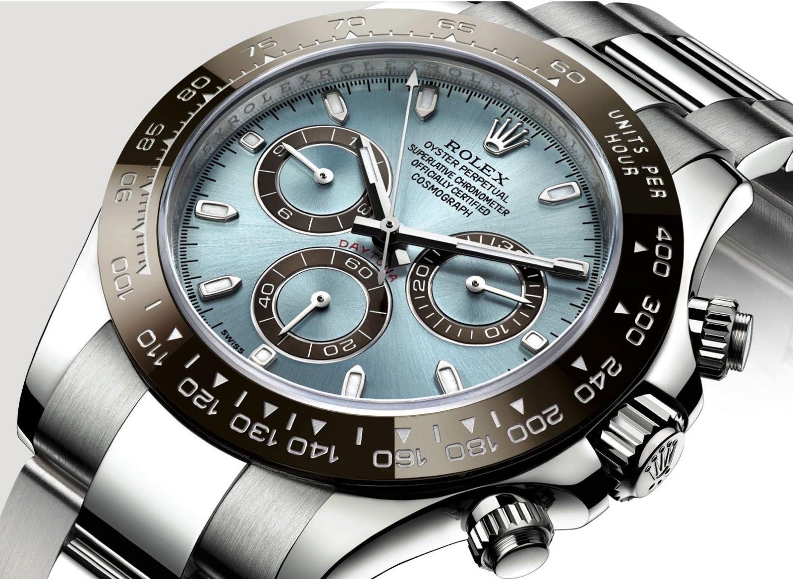 7e423a6332c53 الموديلات العشرة الأبرز في تاريخ صناعة الساعات - جريدة البورصة