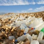 مخلفات البلاستيك