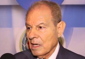 سيد البوص مستشار وزير الصناعة والتجارة