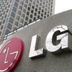 LG شركة ال جي