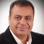 أحمد العليمى رئيس مجلس إدارة الأهرام للطباعة