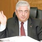 رئيس مجلس ادارة البنك العقارى