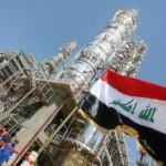 البترول العراقي