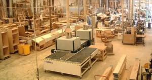 مصنع اثاث