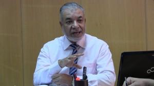 محمد البلتاجي، رئيس الجمعية المصرية للتمويل الإسلامي