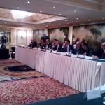 جانب من عمومية العربية للاستثمارات والتنمية القابضة