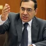 طارق الملا وزير البترول والثروة المعدنية
